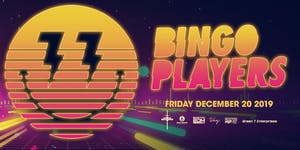 Bingo Players at Royale | 12.20.19 | 10:00 PM | 21+