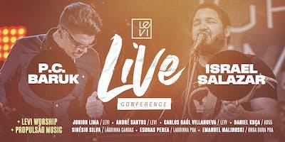 Levi Live Conference