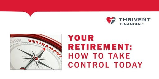 Your Retirement: How To Take Control Today with Tom Hegna