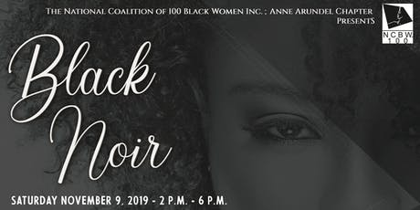 Black Noir - A Cultural Event  tickets