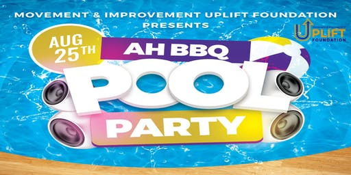 AH Pool Party & BBQ