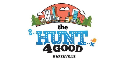 Naperville New GEN Rotary's 3rd Annual Hunt4Good