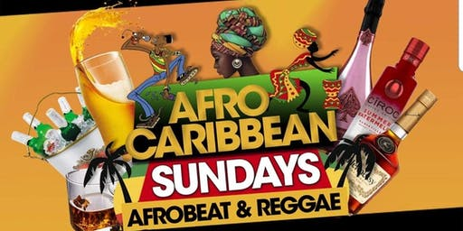 Afrocarribean Afrobeat club