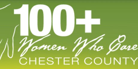 100 Women Who Care Quarterly Meeting tickets