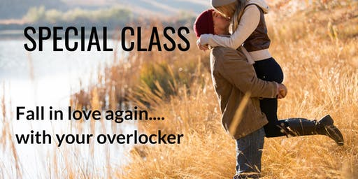 Fall in Love with Your Overlocker