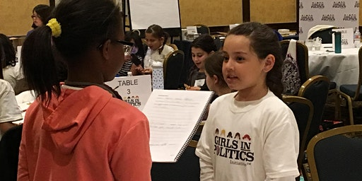 Camp United Nations for Girls Los Angeles 2019