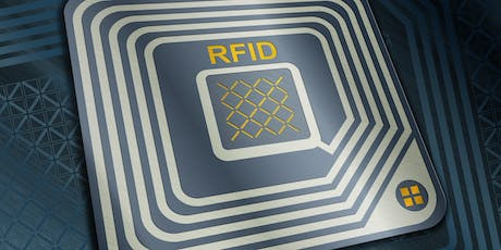 Learn the basics of RFID and EPC technologies - Sydney tickets