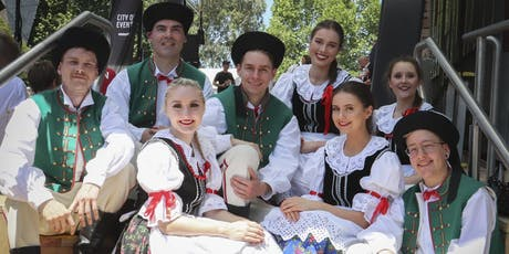Polish Festival @ Fed Square tickets