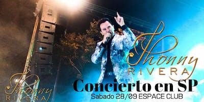 Concierto Jhonny Rivera - Popular- Trova y Parranda