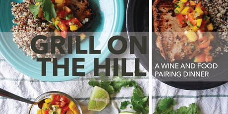 Grill on the Hill tickets