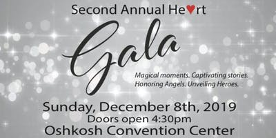 Avastrong Charity Heart Gala