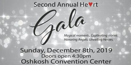 Avastrong Charity Heart Gala tickets