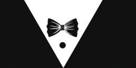 """Groom Out Gala 2019 - """"Formally Yours"""" tickets"""