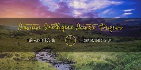 Intuitive Intelligence Initiate Program tickets
