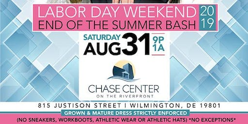 Labor Day Weekend Live Saturday Night