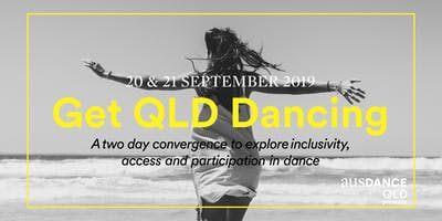 Get QLD Dancing