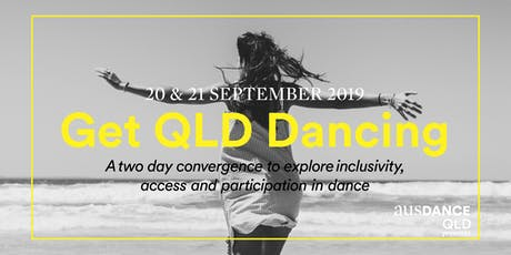 Get QLD Dancing tickets