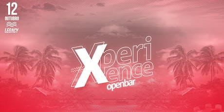Xperience - Passo Fundo ingressos