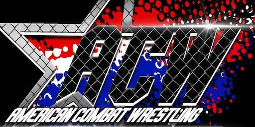 WWN & American Combat Wrestling present DTA! 2019