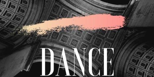 Line dance moments