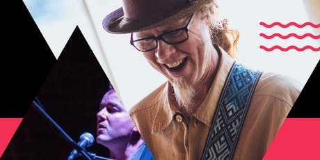 LESTER QUITZAU and the Amazing DAMIAN GRAHAM tickets