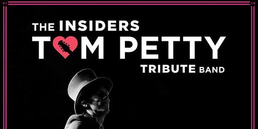 The Insiders: Tom Petty Tribute Band