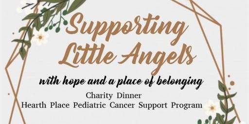 Fundraiser Extravaganza for Hearth Place Cancer Support Centre