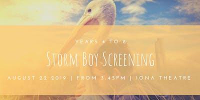 Storm Boy Movie Screening