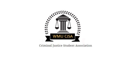 Western Michigan University Criminal Justice Career Fair