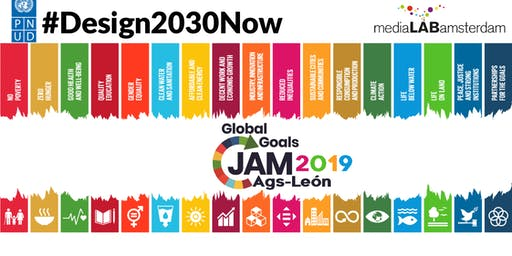 Global Goals Jam AGS-León