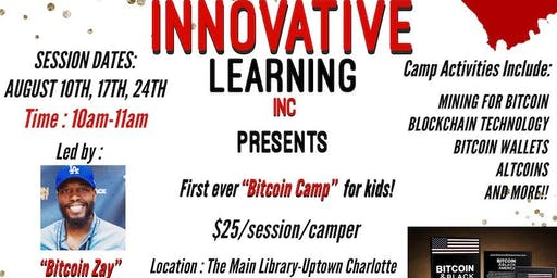 Bitcoin Kids Camp