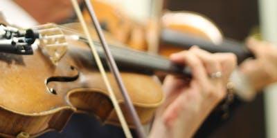 Autumn Concert: Tchaikovsky, Stravinsky and Schubert