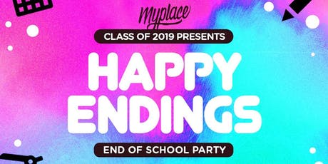 Class of 2019 l End of School Festival tickets