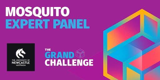 Grand Challenge Mosquito Expert Panel