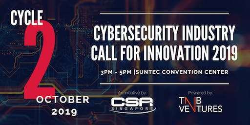 2nd Cycle of Cybersecurity Industry Call for Innovation 2019