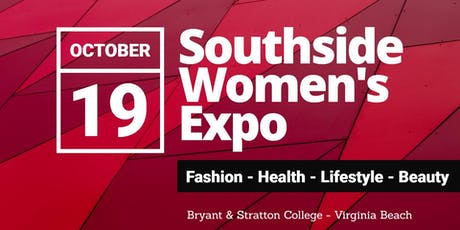 Southside Women's Expo tickets