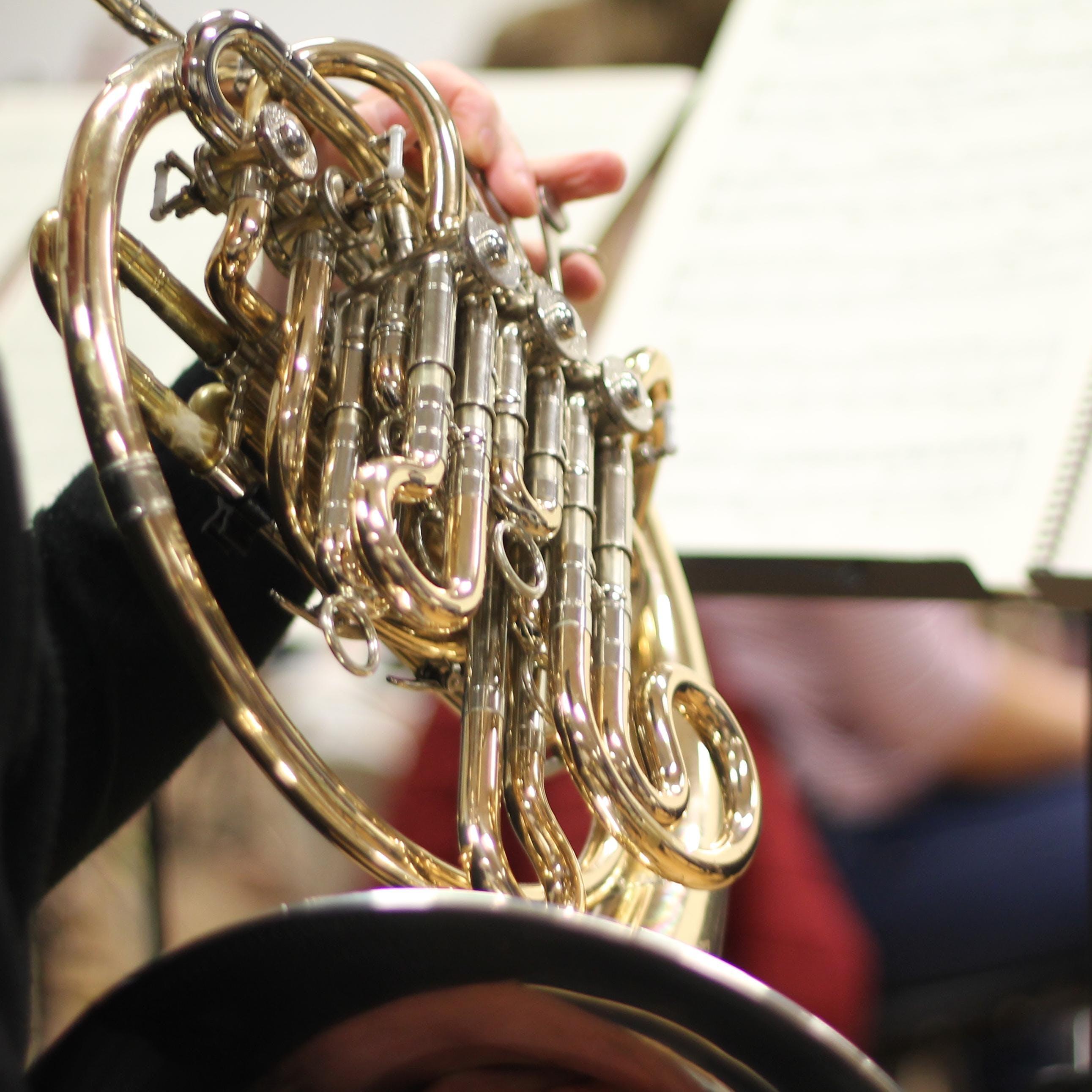 Spring Concert Britten & Brahms