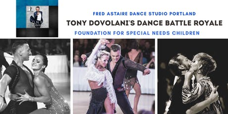 Tony Dovolani's Dance Battle Royale tickets