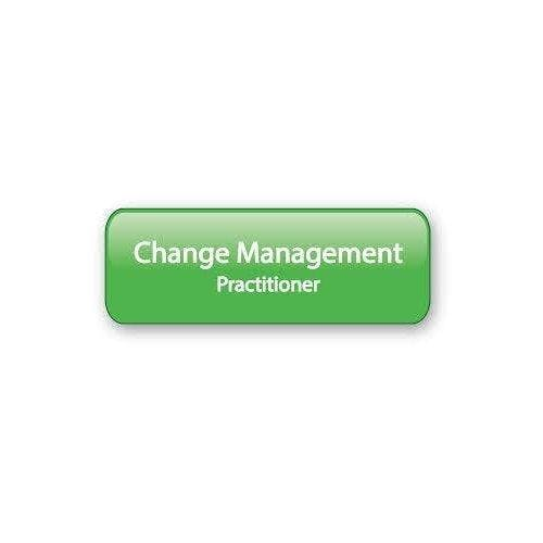 Change Management Practitioner 2 Days Virtual Live Training in Brussels