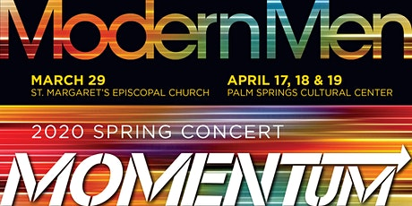 MOMENTUM - Performance has been postponed til further notice. tickets