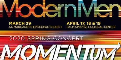 MOMENTUM - Concert has been postponed til further notice. tickets