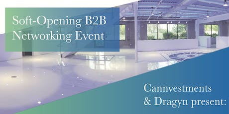 Cannabis Industry B2B Networking Event tickets
