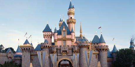 Columbia SoCal Disneyland Day tickets