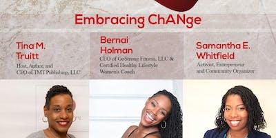 TMT Publishing presents Women's Empowerment Breakfast