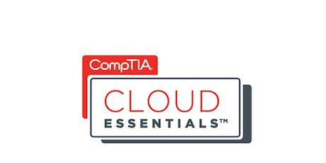 Cloud Essentials 2 Days Training in Antwerp tickets