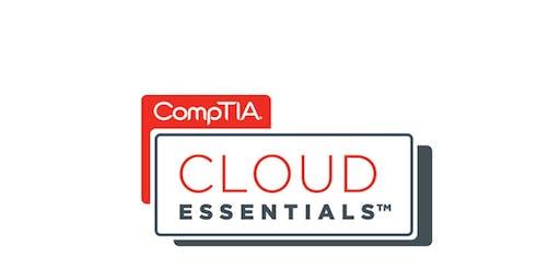 Cloud Essentials 2 Days Training in Ghent