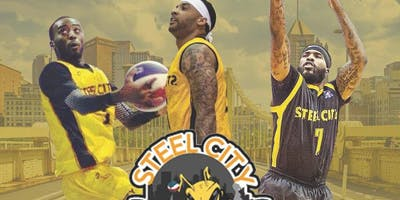 Steel City Yellow Jackets Tryouts