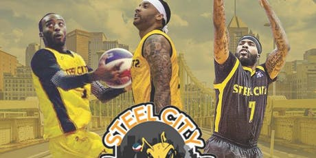 Steel City Yellow Jackets Tryouts tickets