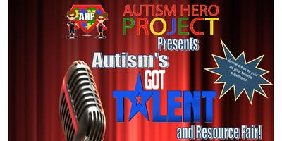 Autism's Got Talent and Resource Fair