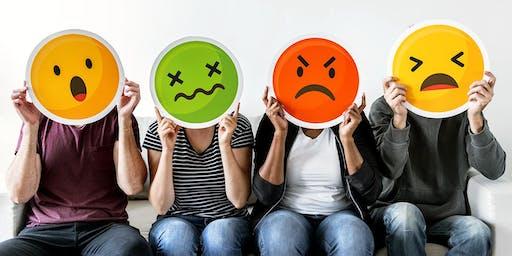 Managing Challenging Behaviours Workshop